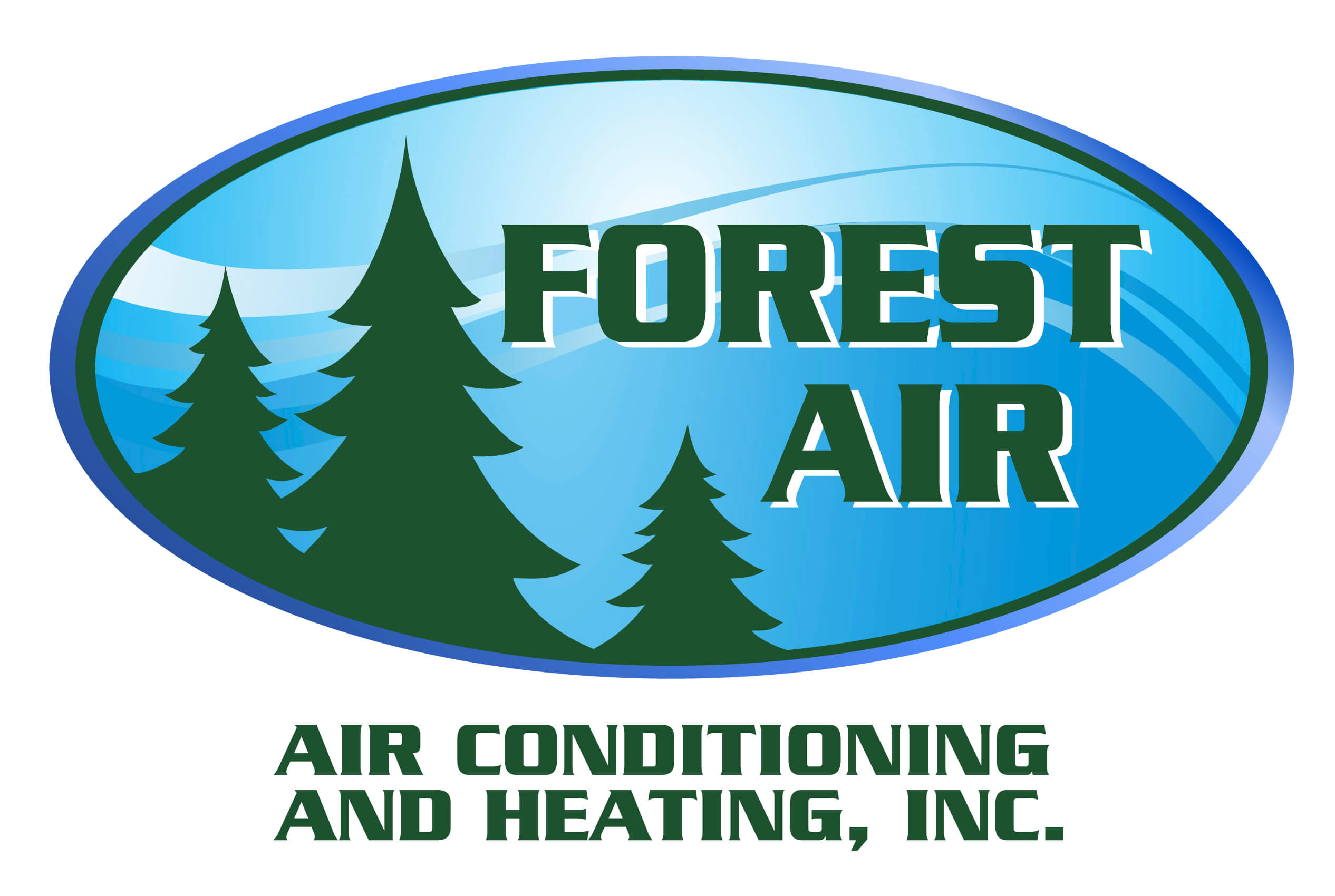 Forest Air Conditioning and Heating, Inc.